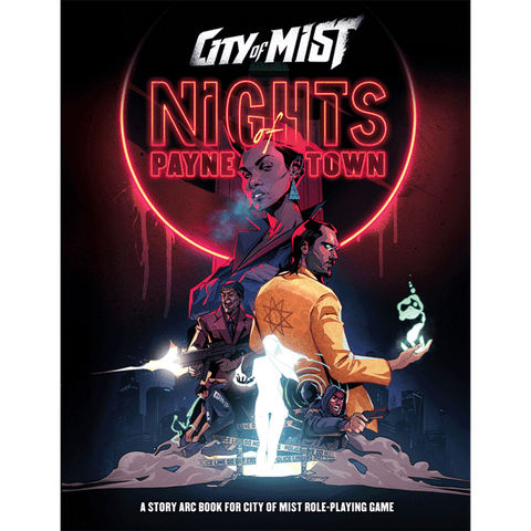 Nights of Payne Town (PDF)