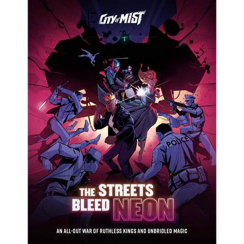 Case: The Streets Bleed Neon (PDF)