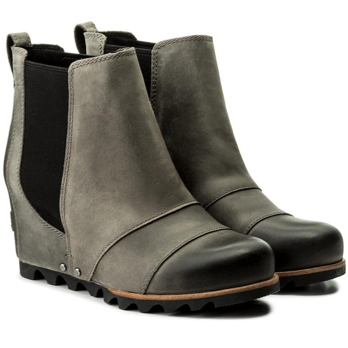 Sorel Women's Lea Wedge Booties