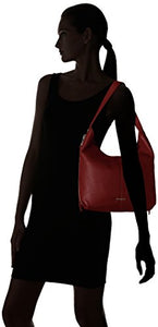 Rebecca Minkoff Medium Bryn Double Zip Hobo, Beet