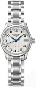 Longines Master Collection Ladies Watch L2.128.4.78.6