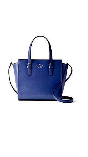 Kate Spade Grand Street Hayden Shoulder Bag Blue