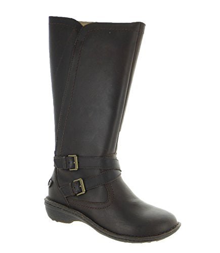 UGG Women's Rosen Stout Leather Boot 5 B (M)