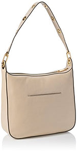 Michael Kors MICHAEL Raven Large Shoulder Bag (Oyster)