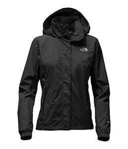 The North Face Womens Resolve 2 Jacket TNF Black - L