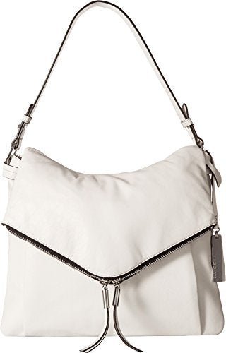 Vince Camuto Women's Alder Hobo Vaporous Grey One Size