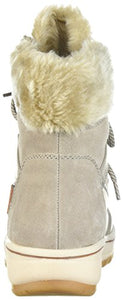 BareTraps Women's Danula Snow Boot, Taupe, 6.5 M US