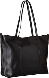 Lodis Laguna RFID Nelly Medium Tote (Black)