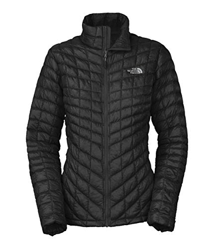 The North Face Women's ThermoBall? Full Zip Jacket TNF Black LG