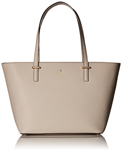 Kate Spade New York Women's Mini Harmony Tote, Crisp Linen, One Size