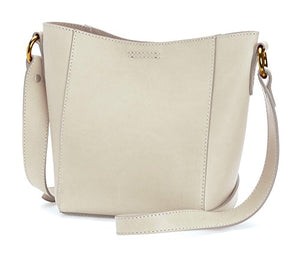 FRYE Harness Crossbody Bucket handbag, One Size