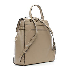 MICHAEL Michael Kors Addison Medium Backpack - Truffle