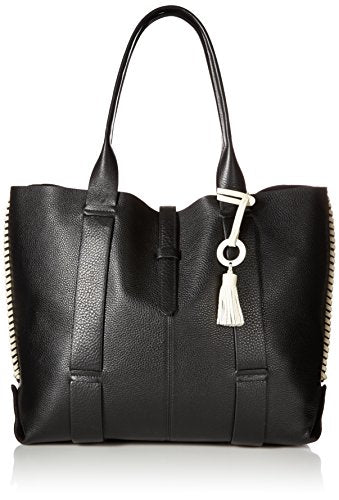 Badgley Mischka Barret Tote, Black