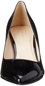 Cole Haan Women's Juliana 75 Dress Pump, Black Patent, 8 B US