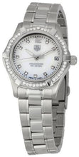 TAG Heuer Women's WAF1313.BA0819 Aquaracer Quartz Watch