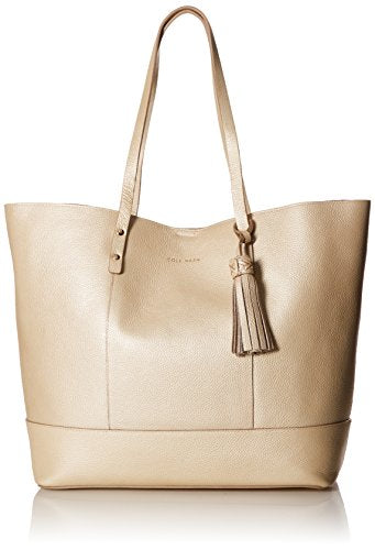 Cole Haan Bayleen Tote, Soft Gold