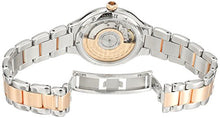 Frederique Constant Women's 'Delight' Automatic Stainless Steel Casual Watch, Color:Two Tone (Model: FC-306WHD3ER2B)