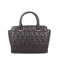 Michael Kors Satchel Black 30F7GLMS60-001