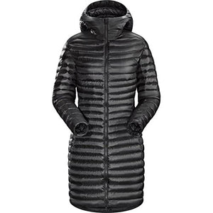 Arc'teryx Nuri Coat - Women's Black Small