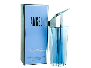 Angel By Thierry Mugler For Women. Eau De Parfum Spray Refillable 3.4 oz