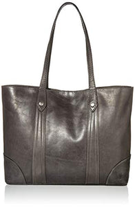 Frye Melissa Shopper, carbon