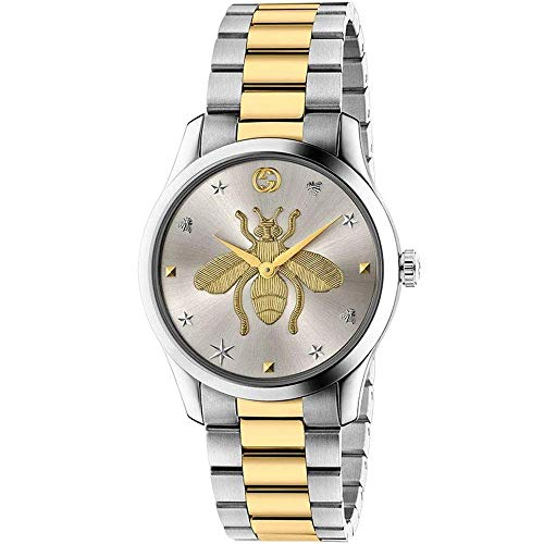 Gucci G-Timeless 38 mm Watch YA1264131