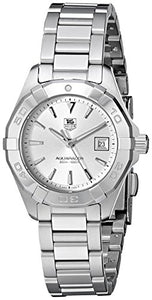 TAG Heuer Women's WAY1411.BA0920 Stainless Steel Bracelet Watch