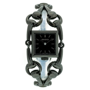 GUCCI Women's YA116310 Signoria Watch
