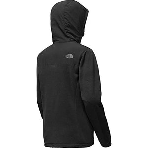 The North Face Denali Hoodie Jacket - Women's TNF Black/TNF Black Large