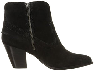 FRYE Women's Renee Seam Short Boot