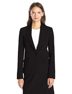 Theory Women's Gabe N Edition 4 Jacket, Black, 2