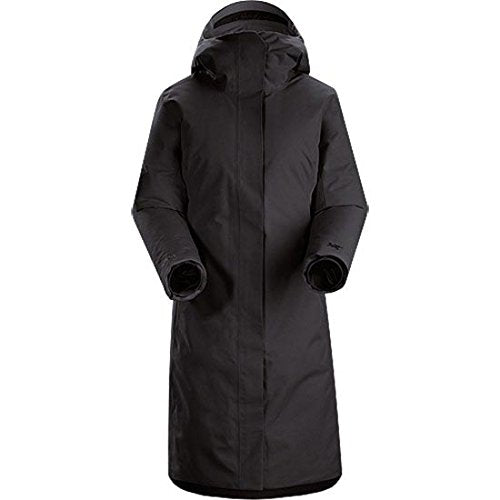 ARCTERYX Patera Parka - women's Jackets XL Black