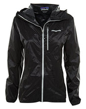 Patagonia Alpine Houdini Jacket Womens Style: 85196-BLK Size: L