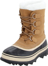 Sorel Women's Caribou NL1005 Boot,Buff,7.5 M