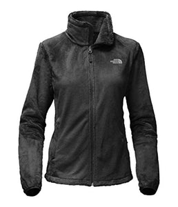 The North Face Women's Osito 2 Jacket - TNF Black - M