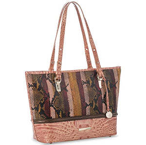 Brahmin Medium Asher Multi Miramar Tote