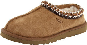UGG Women's Tasman Slipper, Chestnut, 5 US/5 B US