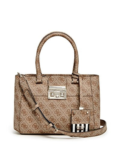 GUESS Martine Small Satchel Bag