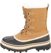 Sorel Women's Caribou NL1005 Boot,Buff,8 M