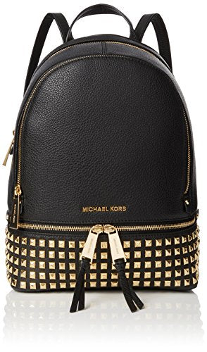 MICHAEL Michael Kors Women's Small Studded Backpack