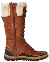 Merrell Women's Tremblant Tall Polar Waterproof Snow Boot, Oak, 10 M US