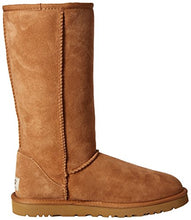 UGG Women's Classic Tall Chestnut 9 B - Medium