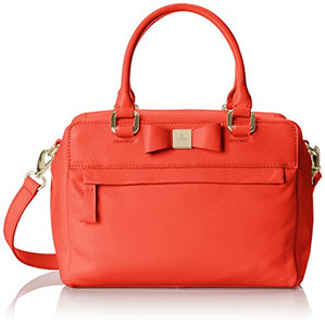 kate spade new york Renny Drive Ashton Top Handle Bag, Geranium, One Size