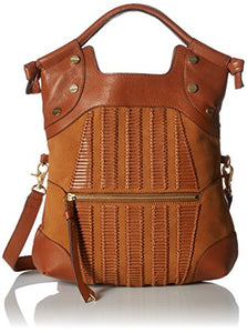 Foley + Corinna Charlotte Fc Lady Tote, Honey Brown