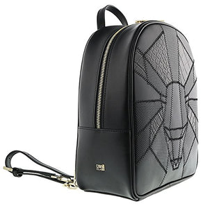 Class Roberto Cavalli Black Backpack Elisabeth 004 for Womens