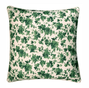 Green Ivy Cushion Cover
