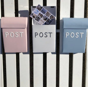 Post Box - Medium
