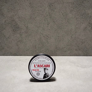 L'ASCARI Solid Cologne Blend 246 - Pioneer