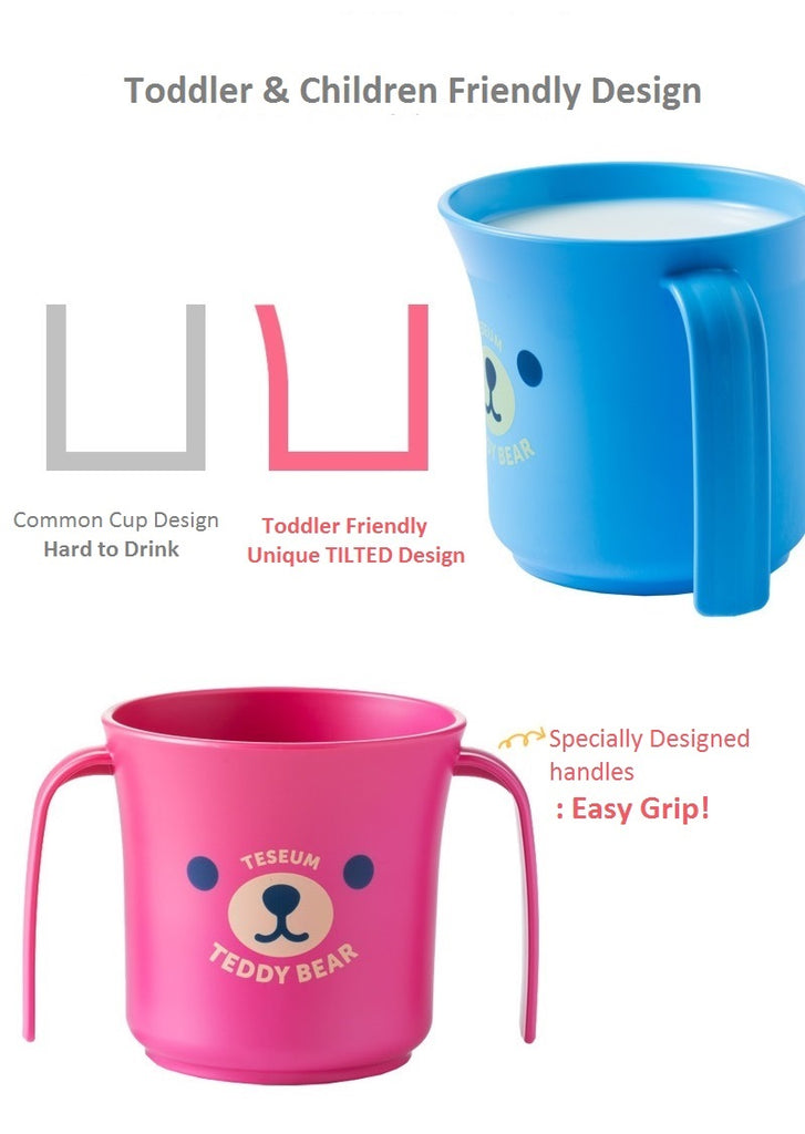 baby tableware training cup
