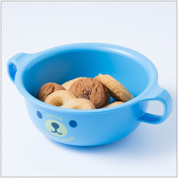 Teddy Soup Bowl - NatureK